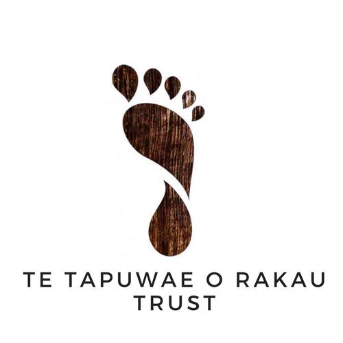 Te Tapuwae O Rakau Trust LOGO (1)