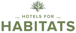 Hotels for Habitat